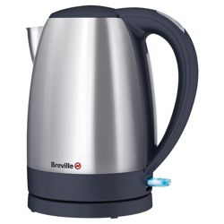 Breville Brushed Stainless Steel Kettle VKJ465