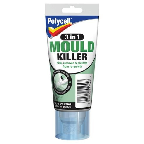 Polycell 3 In 1 Mould Killer Sponge App