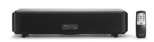 Lenco SB-100 Soundbar Speaker with 3D Sound Technology