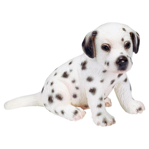 Schleich Dalmation Puppy Sitting