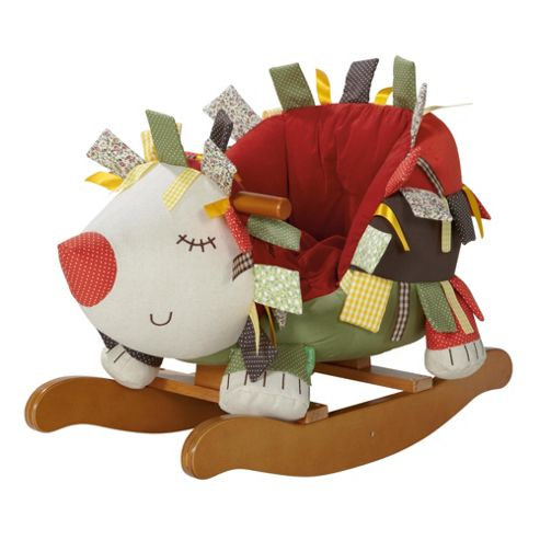 Mamas & Papas Babyplay Hedgehog Rocking Animal