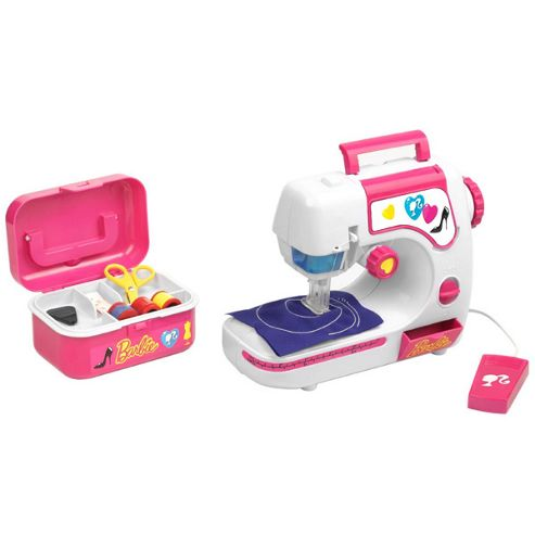 Barbie Sewing Machine