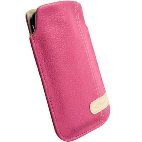 Krusell Universal Mobile Pouch Large Pink