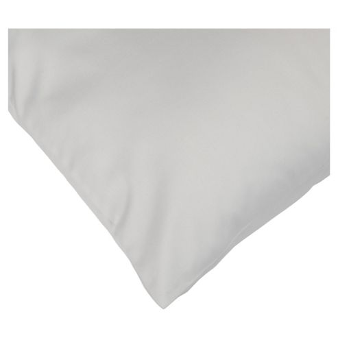 Finest Pima Cotton Housewife Pillowcase White
