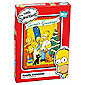 Simpsons Christmas 500 piece puzzle