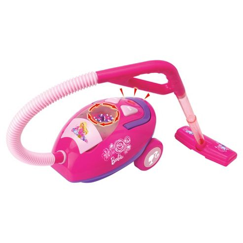 Barbie Vacuum Cleaner