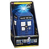 Doctor Who Medium Soft Toy Tardis