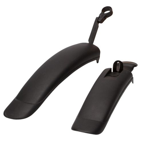 Activequipment Junior Bike Mudguard Set