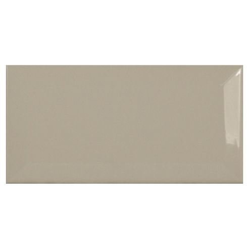 Metro Cream Tile (20x10cm)