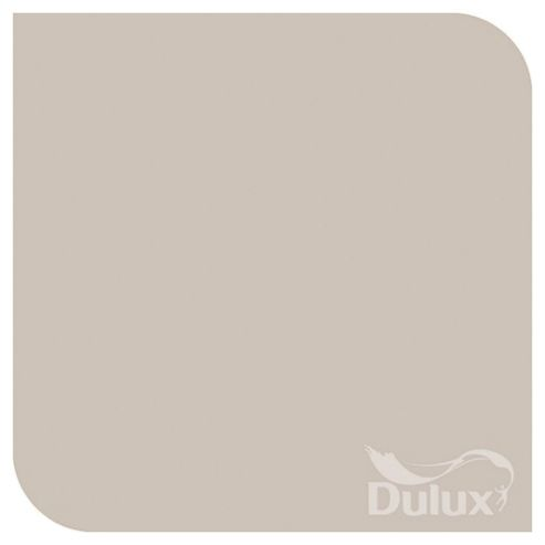 Dulux Silk Emulsion Paint, Malt Chocolate, 2.5L