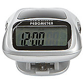 One Body Multi-functional Pedometer