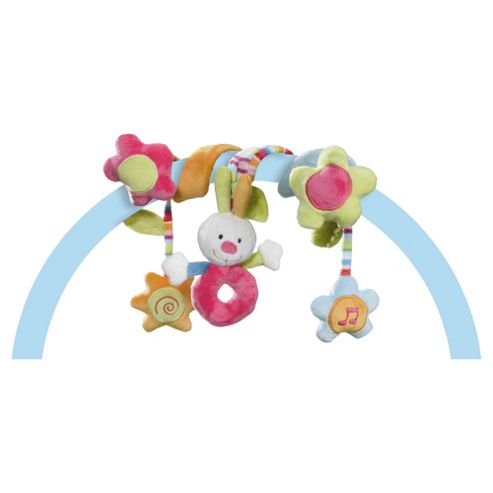 Hare Baby Activity Spiral for Infant carrier