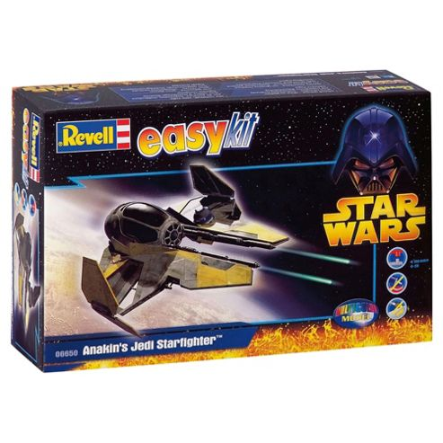 Revell Star Wars Anakins Jedi Starfighter Easykit