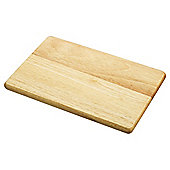 Tesco Small Wood Chopping Board