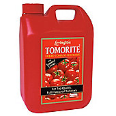 Levington Tomorite Liquid Tomato Fertiliser 2.5L