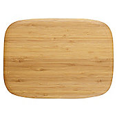 Tesco Set of 2 Bamboo Placemats.
