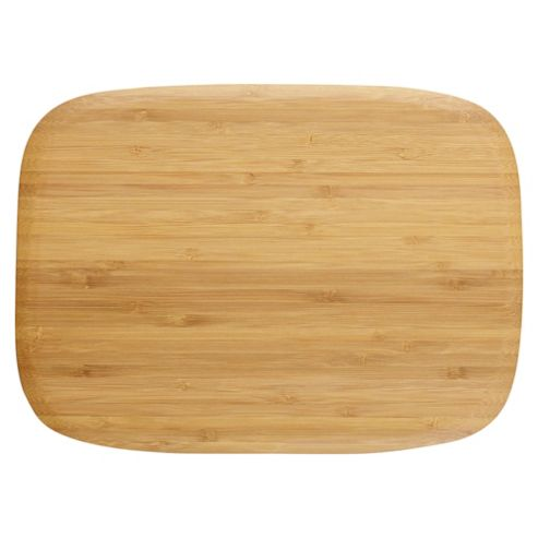 Tesco Set of 2 Bamboo Placemats