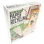 Great Gizmos Green Creativity Paper Recycling