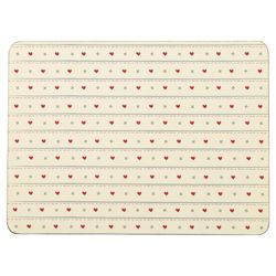 Tesco Haven Set of 4 Placemats.