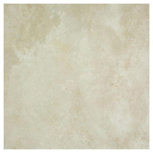 Honed & Filled Travertine Tile, Beige (30.5x30.5cm)