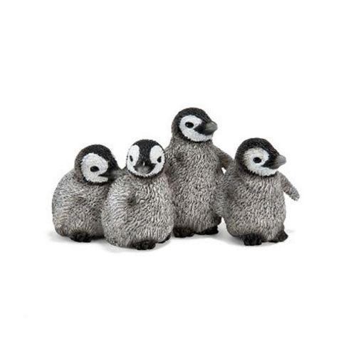 Schleich Emperor Penguin Chicks