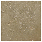 Ploshed Travertine W+F Tile Beige (30x30cm)