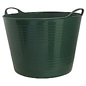 Tesco garden green flexi tub 42l