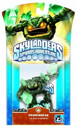 Skylanders - Single Character - Prism Break