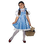 Wizard of Oz Dorothy M