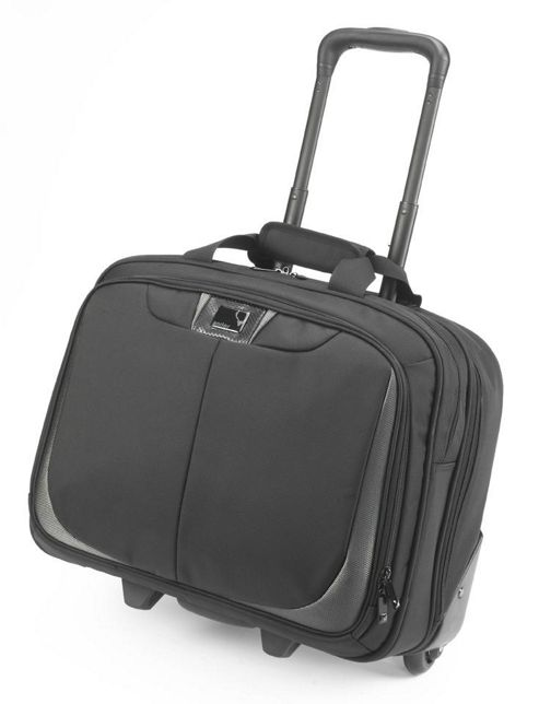 Antler Executec Wheeled Business Case