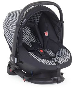 Easymaxi TS SPP Group 0+ car seat Hollywood