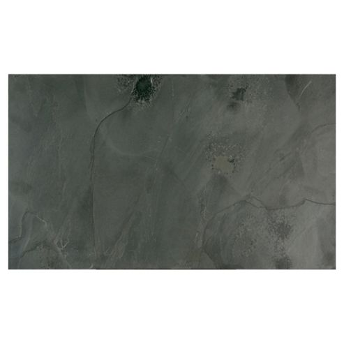 Natural Slate Tile (60X30Cm) Slate Black