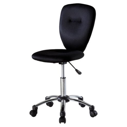 Dylan Office Chair, Black