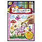 Create Your Own Jigsaw Puzzle 24 Crayons