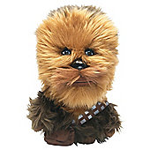"Star Wars 9"" Chewie Soft Toy"