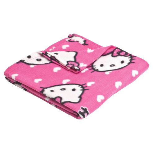 Hello Kitty Fleece