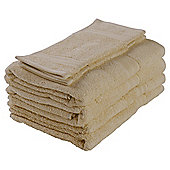 Tesco Towel Bale - Taupe