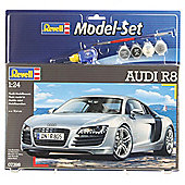 Revell Audi R8 1:24 Scale Model Set