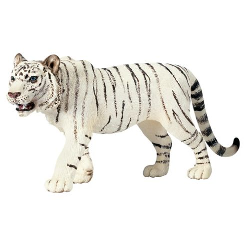 Schleich Male Tiger White