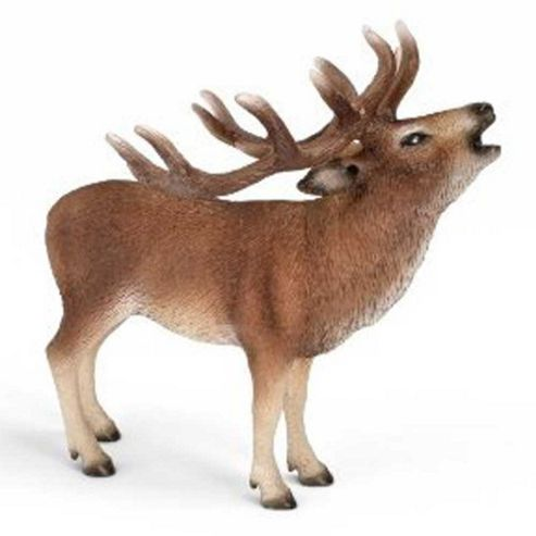 Schleich Red Deer