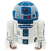 "Star Wars 9"" R2D2 Soft Toy"