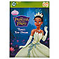 LeapFrog Tag Book Disney Princess & The Frog
