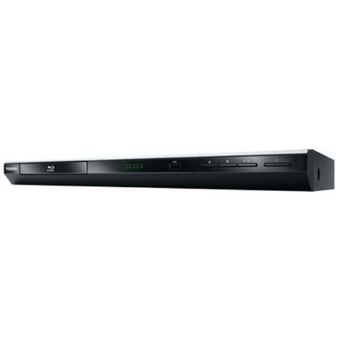 Toshiba Blu Ray Player BDX1200 Black