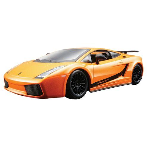 Bburago 1/24 Kit Lamborghini Gallardo