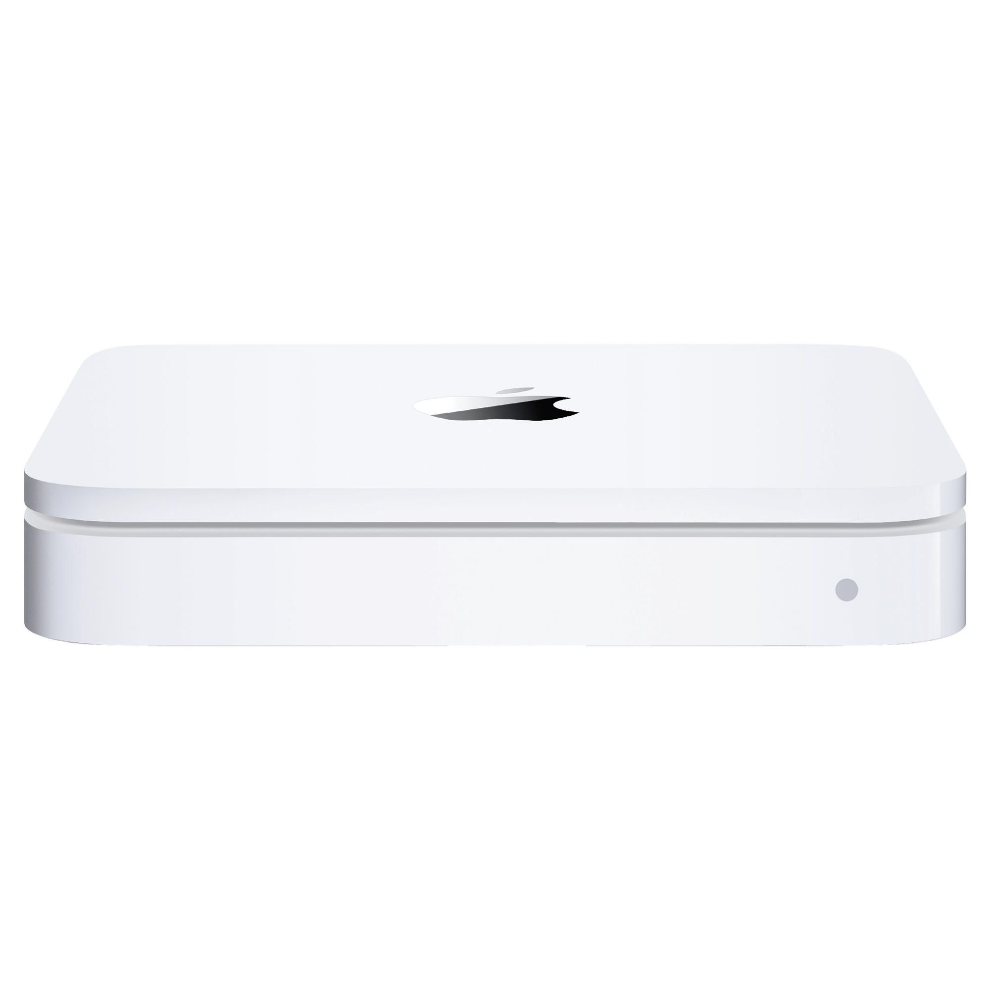 Apple Time Capsule 2TB Hard Drive at Tesco Direct