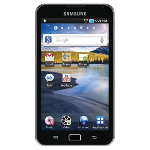 Samsung Galaxy 8GB WIFI 5