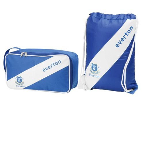Everton FC Boot Bag & Gym Bag
