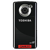 Toshiba Camileo B10 Full HD Pocket Camcorder