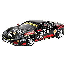 Revell Easykit Ferrari 360 Challenge N.Graf 1:32 Scale Model Set