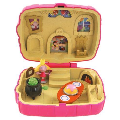 Ben & Holly's Little Kingdom Pocket Playset